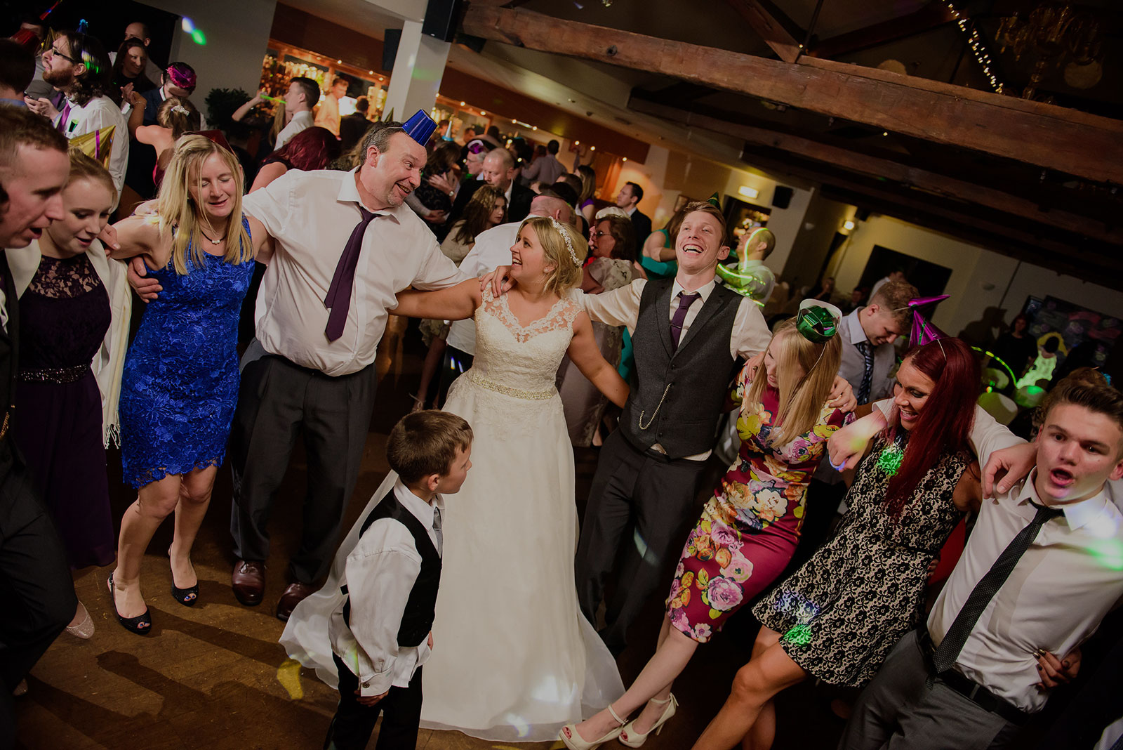 wedding Dj bournemouth